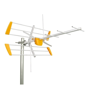 ANTENA TELEVES Yagi Edge Mix 111840 (folia)