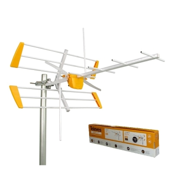 ANTENA TELEVES Yagi Edge Mix 111842 (karton)