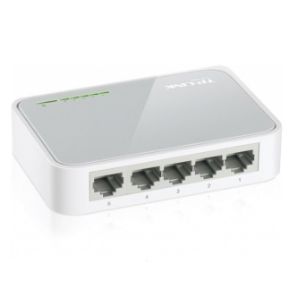 TP-LINK TL-SF1005D SWITCH